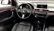 BMW X1 xDrive20d (source - ThrottleChannel.com) 17