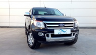 Ford Ranger Double Cab 2.2 TDCi 150 AT (source - ThrottleChannel.com) 01