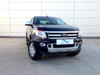 Ford Ranger Double Cab 2.2 TDCi 150 AT (2015)