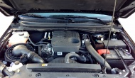 Ford Ranger Double Cab 2.2 TDCi 150 AT (source - ThrottleChannel.com) 04