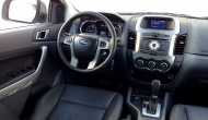 Ford Ranger Double Cab 2.2 TDCi 150 AT (source - ThrottleChannel.com) 12