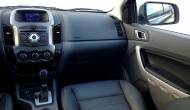 Ford Ranger Double Cab 2.2 TDCi 150 AT (source - ThrottleChannel.com) 13