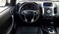 Ford Ranger Double Cab 2.2 TDCi 150 AT (source - ThrottleChannel.com) 14