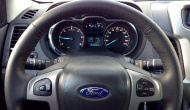 Ford Ranger Double Cab 2.2 TDCi 150 AT (source - ThrottleChannel.com) 16
