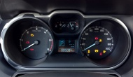 Ford Ranger Double Cab 2.2 TDCi 150 AT (source - ThrottleChannel.com) 30