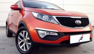 KIA Sportage 1.6 GDi (source - ThrottleChannel.com) 02