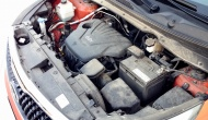 KIA Sportage 1.6 GDi (source - ThrottleChannel.com) 08