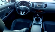 KIA Sportage 1.6 GDi (source - ThrottleChannel.com) 09