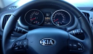 KIA Sportage 1.6 GDi (source - ThrottleChannel.com) 11