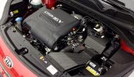 KIA Sportage 2.0 CRDi 185 AT GT Line (source - ThrottleChannel.com) 07