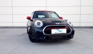 MINI John Cooper Works (source - ThrottleChannel.com) 01