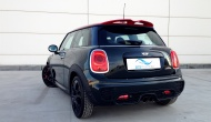 MINI John Cooper Works (source - ThrottleChannel.com) 09