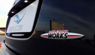 MINI John Cooper Works (source - ThrottleChannel.com) 10