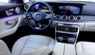 Mercedes-Benz E 300 (source - ThrottleChannel.com) 08