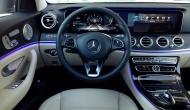 Mercedes-Benz E 300 (source - ThrottleChannel.com) 10a