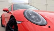 Porsche 911 Carrera 4S Coupe PDK (source - ThrottleChannel.com) 03