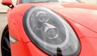 Porsche 911 Carrera 4S Coupe PDK (source - ThrottleChannel.com) 04