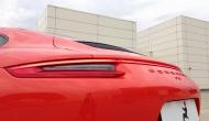 Porsche 911 Carrera 4S Coupe PDK (source - ThrottleChannel.com) 07