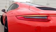 Porsche 911 Carrera 4S Coupe PDK (source - ThrottleChannel.com) 08