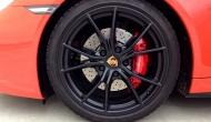 Porsche 911 Carrera 4S Coupe PDK (source - ThrottleChannel.com) 12