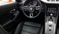 Porsche 911 Carrera 4S Coupe PDK (source - ThrottleChannel.com) 19