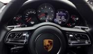 Porsche 911 Carrera 4S Coupe PDK (source - ThrottleChannel.com) 21