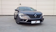 Renault Talisman dCi 160 EDC (source - ThrottleChannel.com) 01