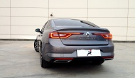 Renault Talisman dCi 160 EDC (source - ThrottleChannel.com) 04