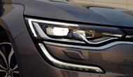 Renault Talisman dCi 160 EDC (source - ThrottleChannel.com) 05