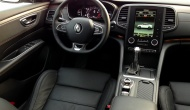 Renault Talisman dCi 160 EDC (source - ThrottleChannel.com) 18