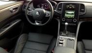 Renault Talisman dCi 160 EDC (source - ThrottleChannel.com) 18