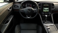 Renault Talisman dCi 160 EDC (source - ThrottleChannel.com) 19
