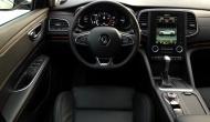 Renault Talisman dCi 160 EDC (source - ThrottleChannel.com) 19