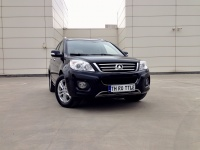 Great Wall H6 2.0 TCI (2016)
