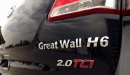 Great Wall H6 2.0 TCI (source - ThrottleChannel.com) 12