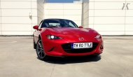 Mazda MX-5 G160 (source - ThrottleChannel.com)