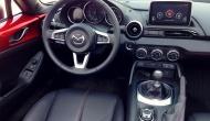Mazda MX-5 G160 (source - ThrottleChannel.com) 12