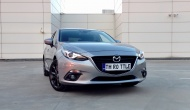 Mazda3 SKYACTIV-G 120 (source - ThrottleChannel.com) 01