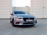 Mazda3 SKYACTIV-G 120 (2016)