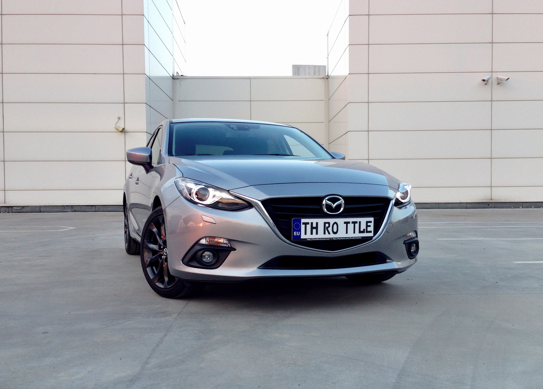 mazda3 skyactiv g 120 acceleration. Black Bedroom Furniture Sets. Home Design Ideas