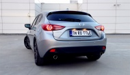 Mazda3 SKYACTIV-G 120 (source - ThrottleChannel.com) 02