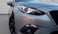 Mazda3 SKYACTIV-G 120 (source - ThrottleChannel.com) 03