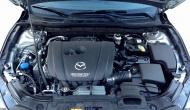 Mazda3 SKYACTIV-G 120 (source - ThrottleChannel.com) 11