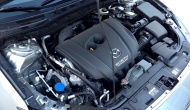 Mazda3 SKYACTIV-G 120 (source - ThrottleChannel.com) 12