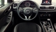 Mazda3 SKYACTIV-G 120 (source - ThrottleChannel.com) 19