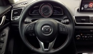 Mazda3 SKYACTIV-G 120 (source - ThrottleChannel.com) 20