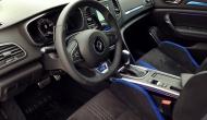 Renault Megane GT TCe 205 EDC (source - ThrottleChannel.com) 17