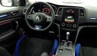 Renault Megane GT TCe 205 EDC (source - ThrottleChannel.com) 19