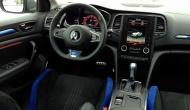 Renault Megane GT TCe 205 EDC (source - ThrottleChannel.com) 19