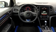 Renault Megane GT TCe 205 EDC (source - ThrottleChannel.com) 21